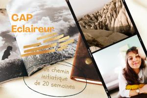 CAP Eclaireur programme académie des éclaireurs claire maunie debin