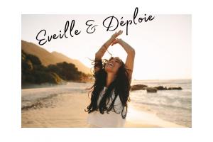 Eveille & Déploie Formation Claire MAUNIE DEBIN